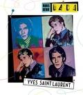 Christian Nobial et Antoine Ullmann - Dada Hors-série N° 3 : Yves Saint-Laurent.