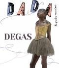 Sandrine Andrews et Clémence Simon - Dada N° 222, octobre 2017 : Degas.