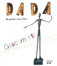 Christian Nobial et Antoine Ullmann - Dada N° 234, février 2019 : Giacometti.