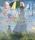 Christian Nobial et Antoine Ullmann - Dada N° 235, mars 2019 : Les impressionnistes.
