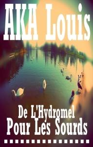 Louis Aka - De l'hydromel pour les sourds - Traité Inabouti, Dilettante et Poétique sur le sens de la Réalité.