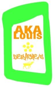 Louis Aka - Derviche/s.
