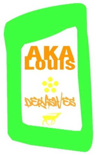 Louis Aka - Dervish/es.