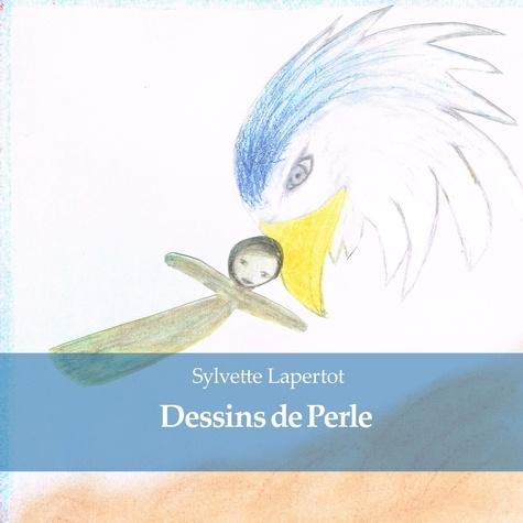 Sylvette Lapertot - Dessins de perle.