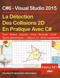 Détection des collisions 2D avec c#6 et Visual Studio 2015.pdf