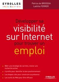 Développer sa visibilité sur Internet pour trouver un emploi.pdf