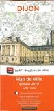 Blay-Foldex - Dijon - 1/12 000, recto/verso.
