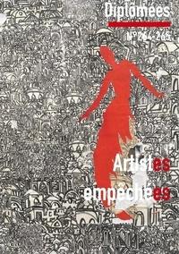 Claude Mesmin et Sonia Bressler - Diplômées N° 264-265 : Artistes empéchées.