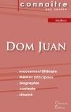 Molière - Dom Juan de Molière - Fiche de lecture.