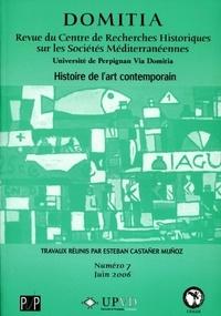 Aymat Catafau et Georges Castellvi - Domitia N° 8-9, Mars 2007 : Activités, échanges et peuplement entre Antiquité et Moyen Age en Pyrénées-Orientales et Aude.