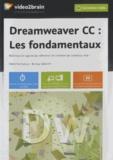 Birnou Sébarte - Dreamweaver CC : les fondamentaux. 1 DVD