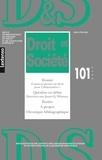 LGDJ - Droit et Société N° 101, 2019 : .