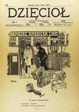Books on Demand - Dzieciol 1906 - Satirical journal of the first russian revolution.