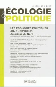 Ecologie et Politique N° 41/2011.pdf