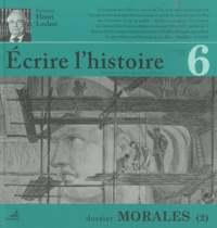 Ecrire lhistoire N° 6, Automne 2010.pdf