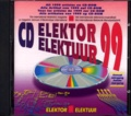 Elektor - Elektor 1999. 1 Cédérom