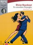 Olivier Bourdeaut - En attendant Bojangles. 1 CD audio MP3
