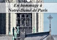 Patrick Casaert - En hommage à Notre-Dame de Paris.