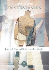 Julien Roturier - En substances.