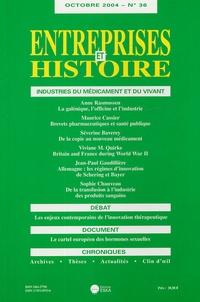 Entreprises et Histoire N° 36.pdf