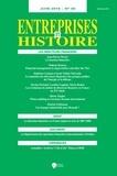 Patrick Fridenson - Entreprises et Histoire N° 95, juin 2019 : Les directeurs financiers.