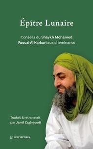 Karkari mohamed faouzi Al et Jamil Zaghdoudi - Épitre Lunaire.