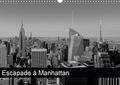 Gilles Muratel - Escapade à Manhattan.