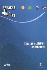 Espaces et sociétés N° 166, juin 2016.pdf