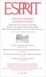 Guy Canivet et Carole Widmaier - Esprit N° 299 Novembre 2003 : Nouvelles inégalités et protection sociale.