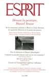 Bruno-Nassim Aboudrar et Daniel Arasse - Esprit N° 325, Juin 2006 : Devant la peinture, Daniel Arasse.
