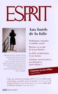 Marc-Olivier Padis - Esprit N° 413, mars-avril 2 : .