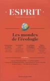 Anne-Lorraine Bujon - Esprit N° 441, Janvier-févr : Les mondes de l'écologie.