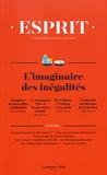 Anne-Lorraine Bujon - Esprit N° 447, septembre 20 : L'imaginaire des inégalités.