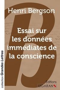 Essai sur les données immédiates de la conscience.pdf