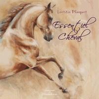 Laetitia Plinguet - Essentiel cheval.