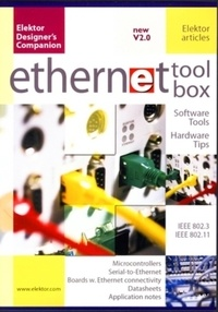 Elektor - Ethernet Toolbox - CD-ROM.