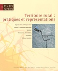Gérard Chouquer et Yves Poinsot - Etudes rurales N° 177 : Territoire rural : pratiques et représentations.