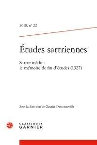 Etudes sartriennes N° 22/2018.pdf