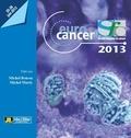 Michel Boiron et Michel Marty - Eurocancer 2013 - 25-26 juin 2013. 1 Cédérom