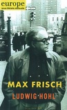 Jean-Baptiste Para - Europe N° 1029-1030, janvie : Max Frisch ; Ludwig Hohl.