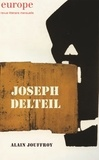 Collectif - Europe N° 1075-1076, novemb : Joseph Delteil.