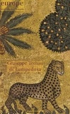 Jean-Baptiste Para - Europe N° 1077-1078, janvie : Giuseppe Tomasi di Lampedusa.