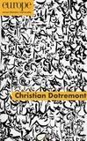 Jean-Baptiste Para - Europe N° 1079, mars 2019 : Christian Dotremont.
