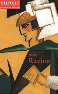 Jean-Baptiste Para - Europe N° 1092, avril 2020 : Jean Racine.