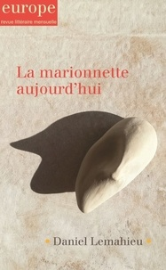 Jean-Baptiste Para - Europe N° 1106-1107-1108, j : La marionnette aujourd'hui.
