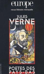 Charles Dobzynski et  Collectif - Europe N° 909-910, Janvier- : Jules Verne.