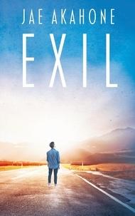 Jae Akahone - Exil.