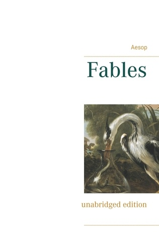 Esope - Fables.