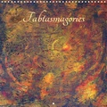 Fabrice Cadet - Fabtasmagories (Calendrier mural 2020 300 × 300 mm Square) - Un univers étrange de couleurs et de formes fantasmagoriques (Calendrier mensuel, 14 Pages ).