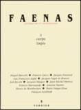 Antoine Martin et Mario Vargas Llosa - Faenas N° 5 : A cuerpo limpio.